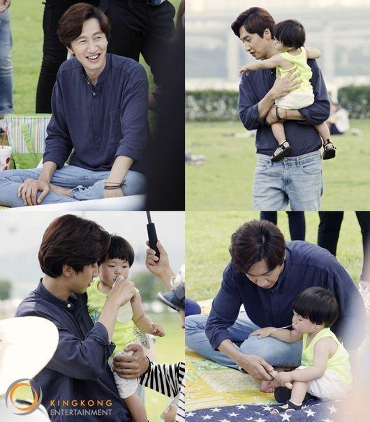 2014.08.12_lee kwang soo bts ioil