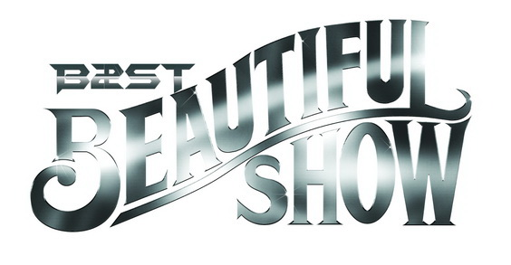 2014.08.15_BEAST beautiful show logo