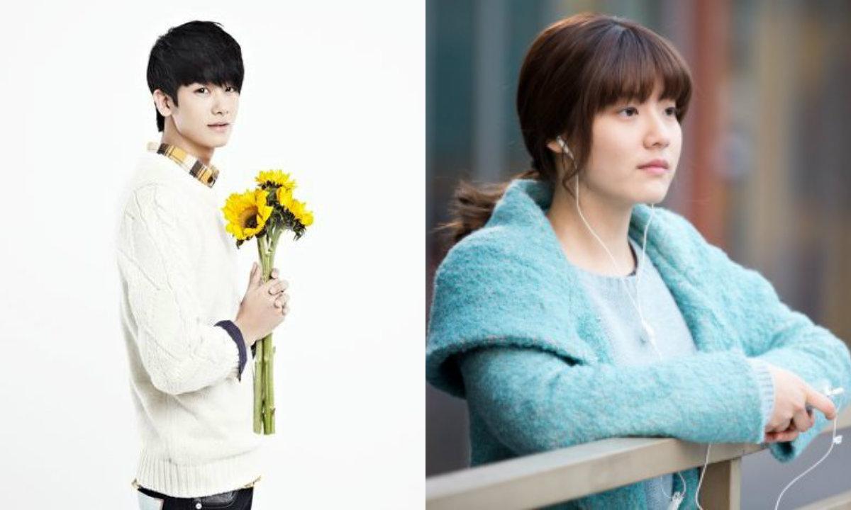 nam ji hyun and ze a s park hyung sik selected as models