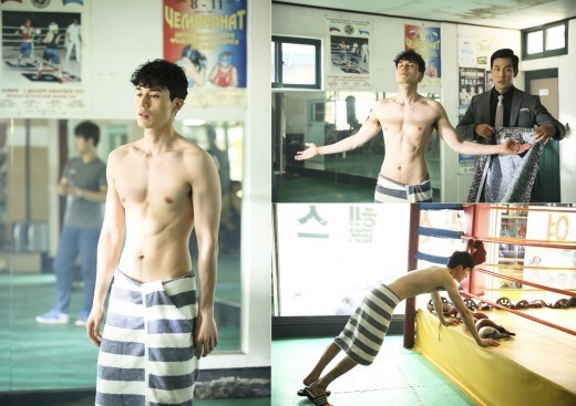 2014.08.28_iron man lee dong wook stills