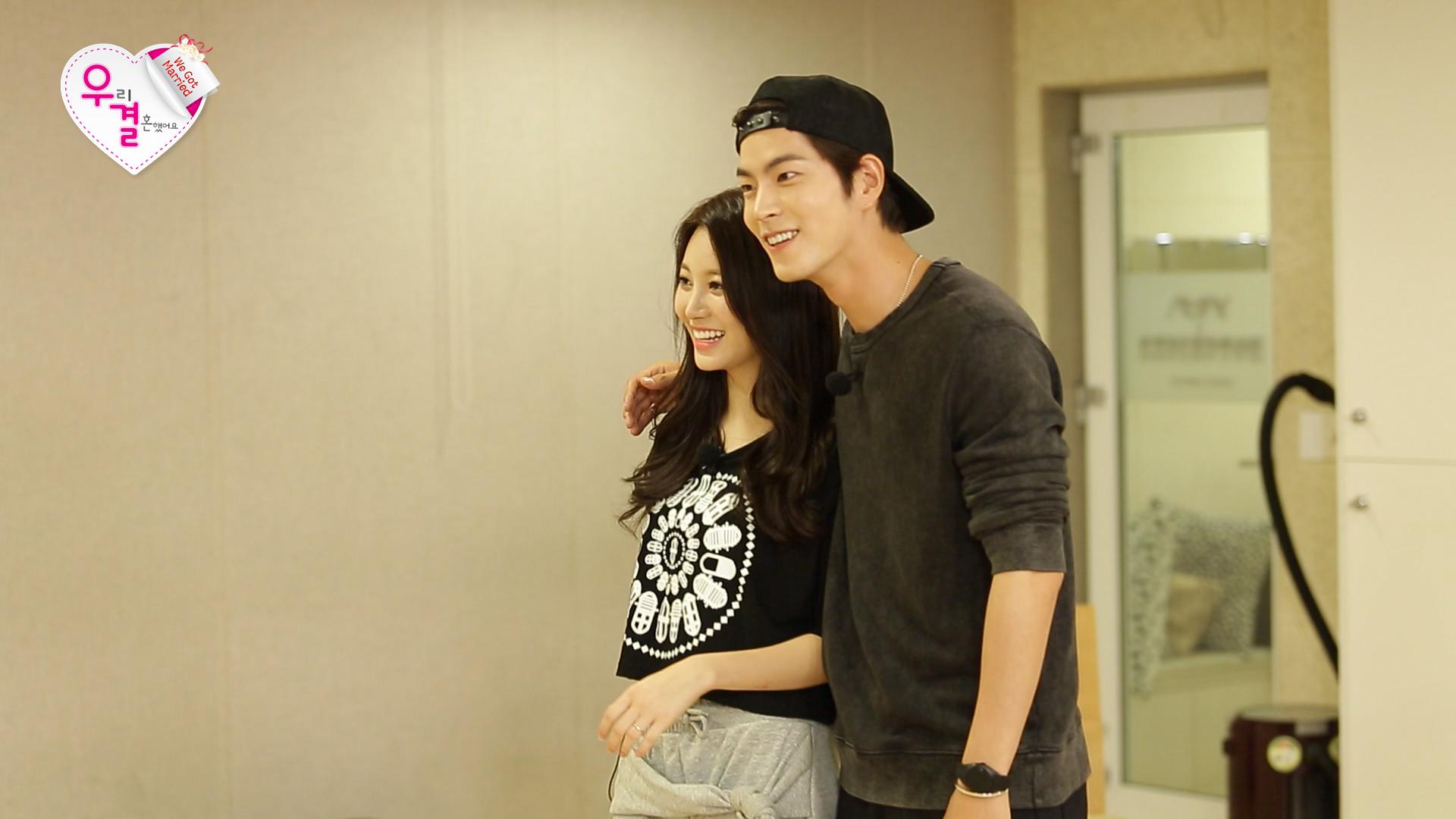 Hong Jong Hyun, Yura, Girl's Day
