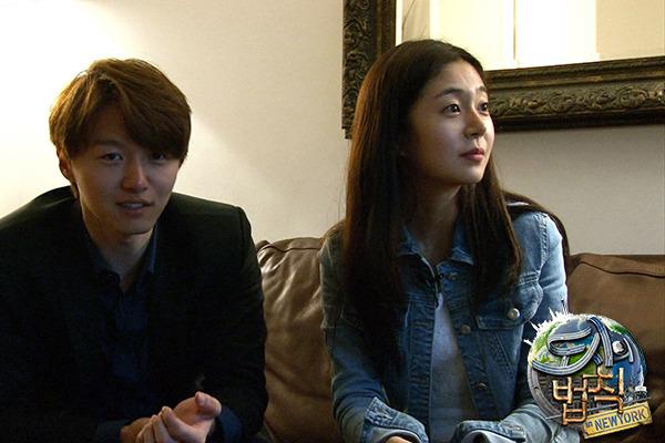 Baek Jin Hee, Moon Royal Pirates