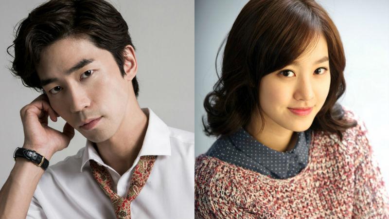Shin Sung Rok, Jin Se Yeon