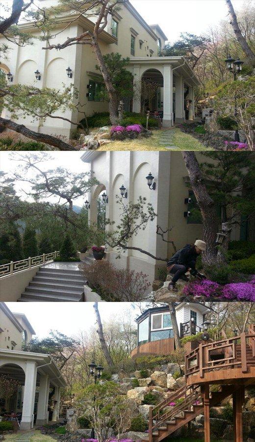 Han Groo house1