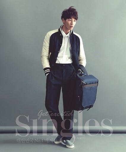 Kim Young Gwang 2