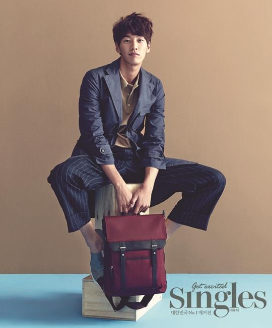 Kim Young Gwang 3