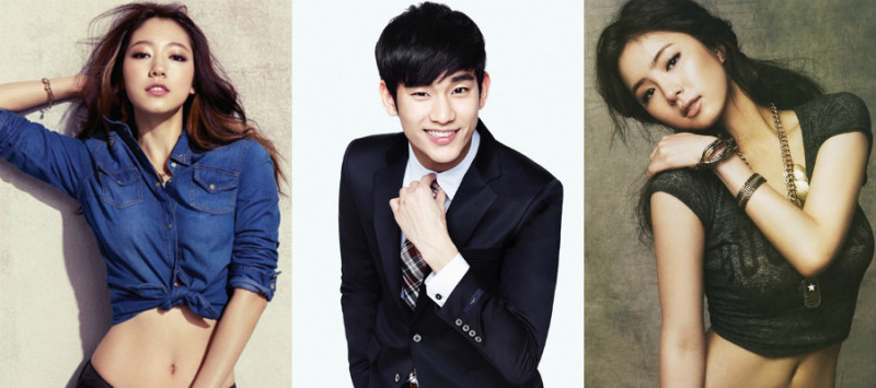 Happy International Left-Handers' Day! Say Hello to These K-Pop and K-Drama Lefties!