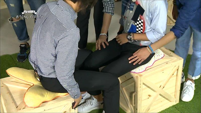baro-thighs