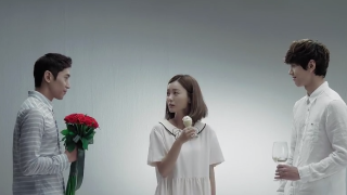 discovery of love teaser