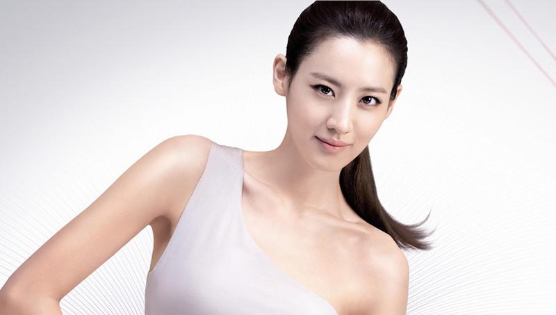 Kim Soo Hyun, Claudia Kim