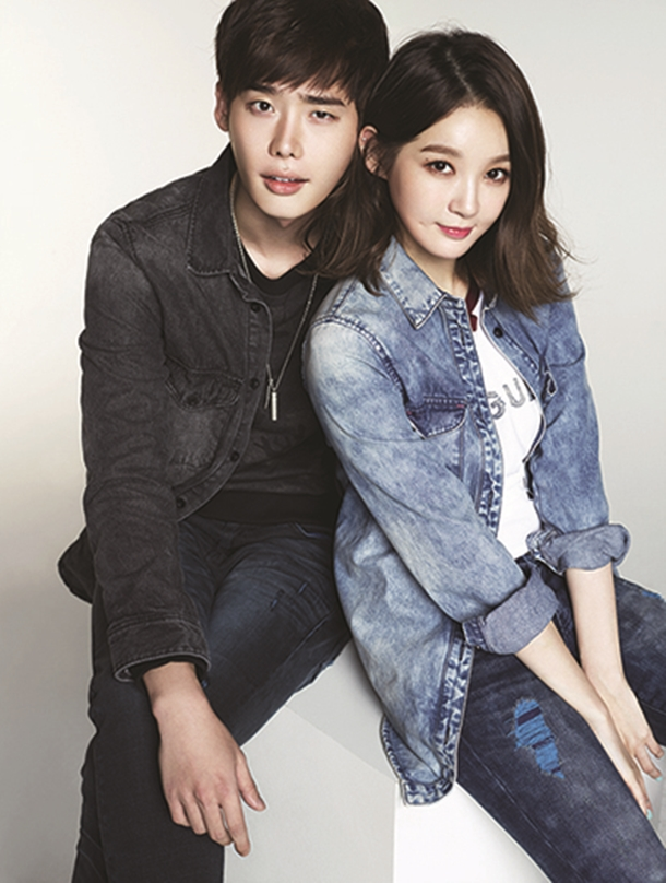 lee jong suk kang min kyung 3