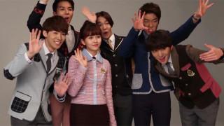 Winner, Kim So Hyun