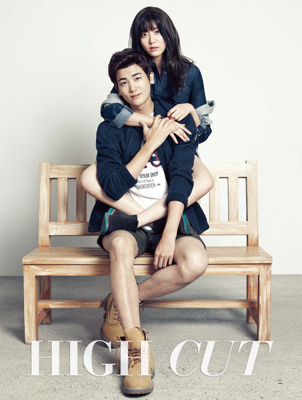 nam ji hyun, park hyung sik_high cut (3)