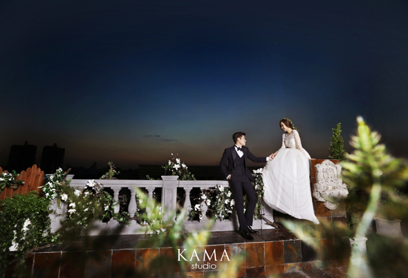 parkjisung_kimminji_wedding1