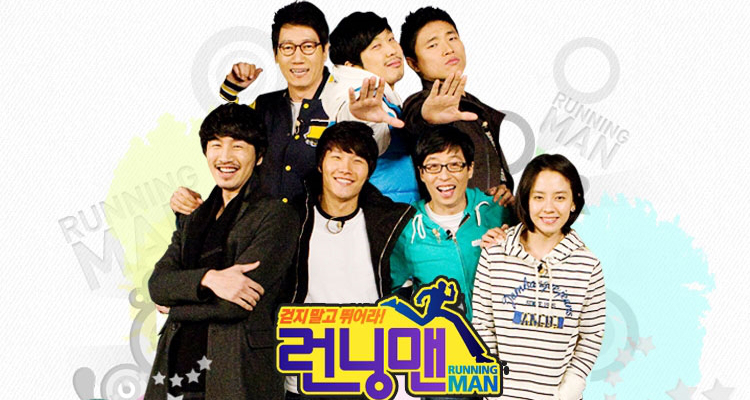 Asian variety shows
