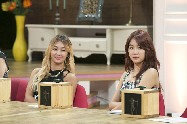 SISTAR's Hyorin and Soyu Talk About Dating and ...Hyorin 2014
