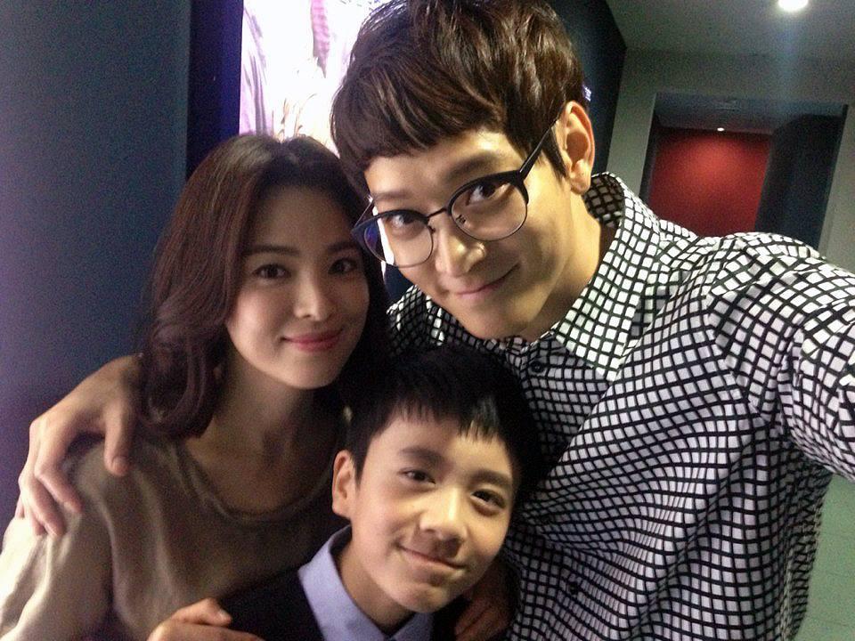 song hye gyo kang dong won
