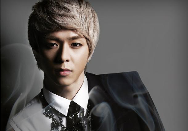 Junyoung, ZE:A