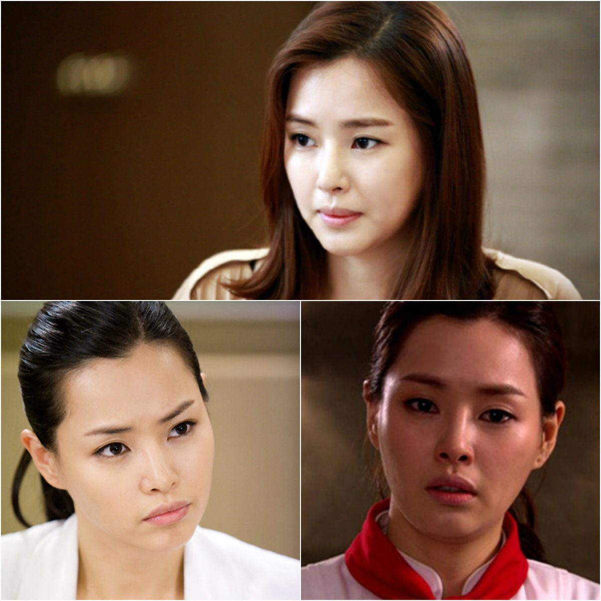 2014.09.06_honey lee dramas