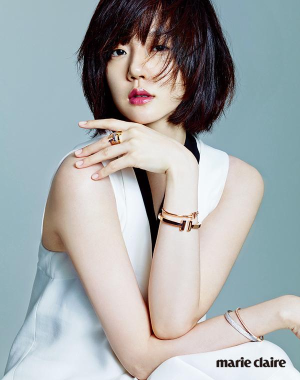 28yearold Kim So Eun dating Son Ho Joon or onscreen