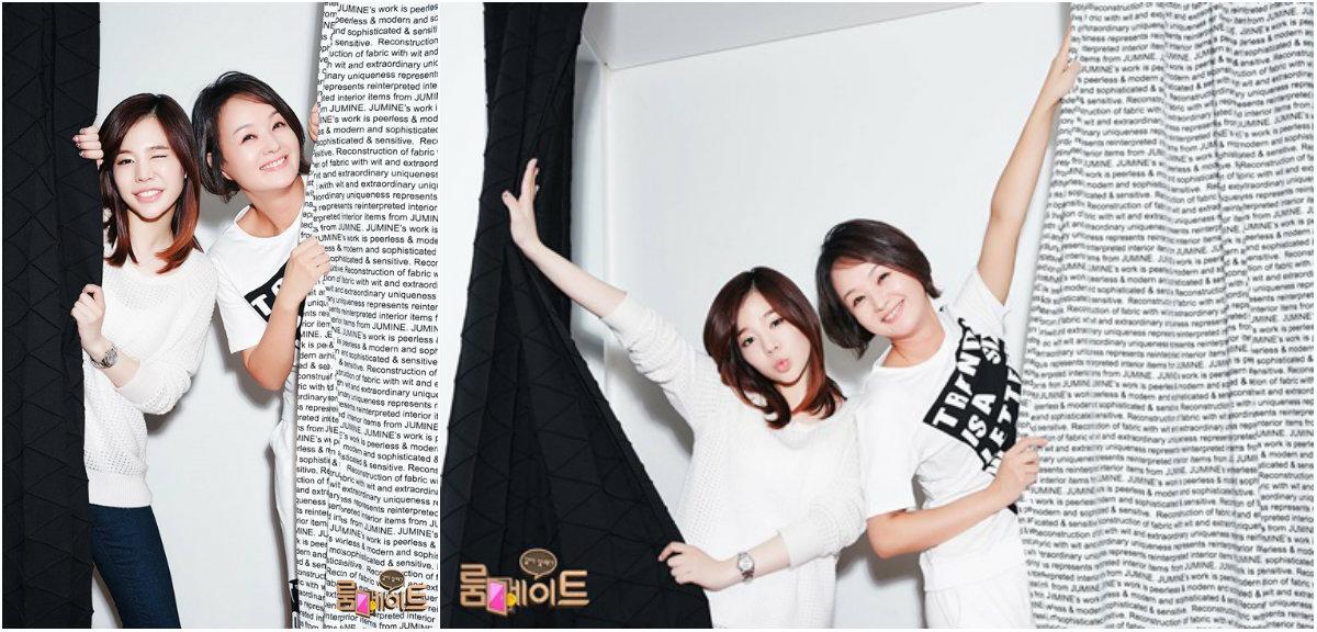 918 roommate sunny and jongok 3