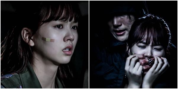 919 reset kim so hyun stills
