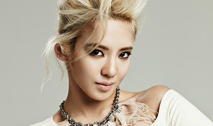 girls u0026 39  generation u0026 39 s hyoyeon to release personal style book  u0026quot hyo style u0026quot