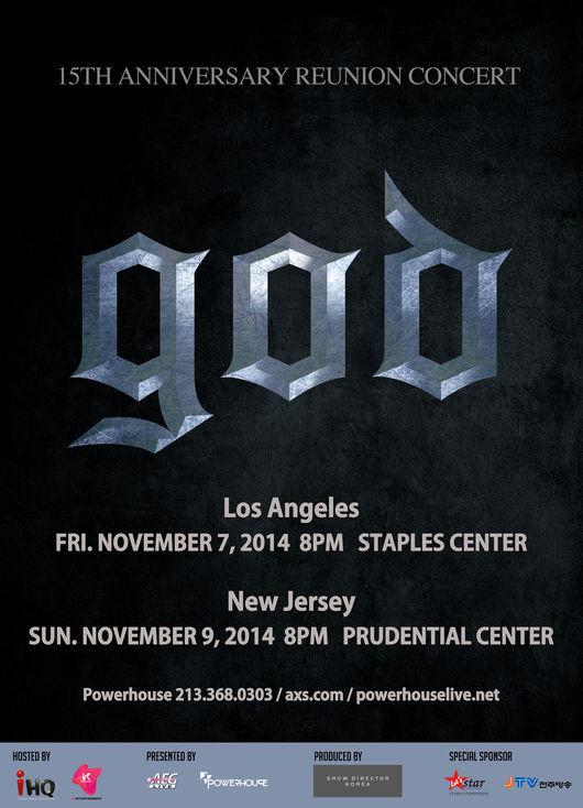 930 god us concert