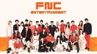 FNC Entertainment family