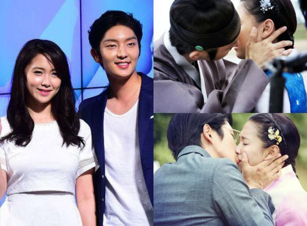 Lee Jun Ki, Nam Sang Mi