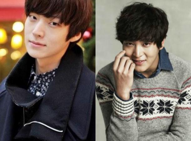 Ahn Jae Hyun, Joo Won