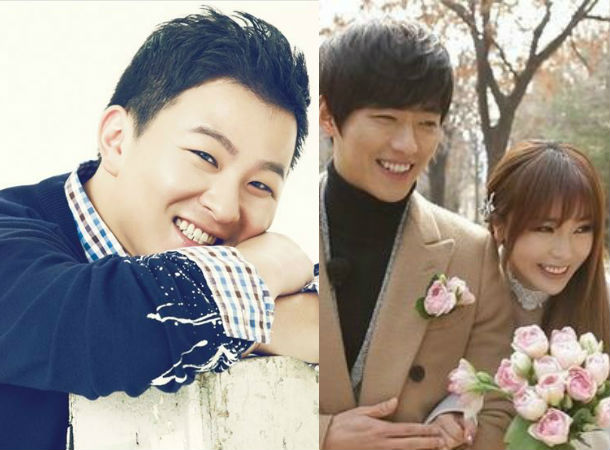 Huh Gak, Nam Goong Min, Hong Jin Young