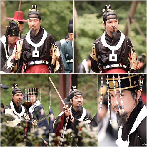 Han Seok Kyu1