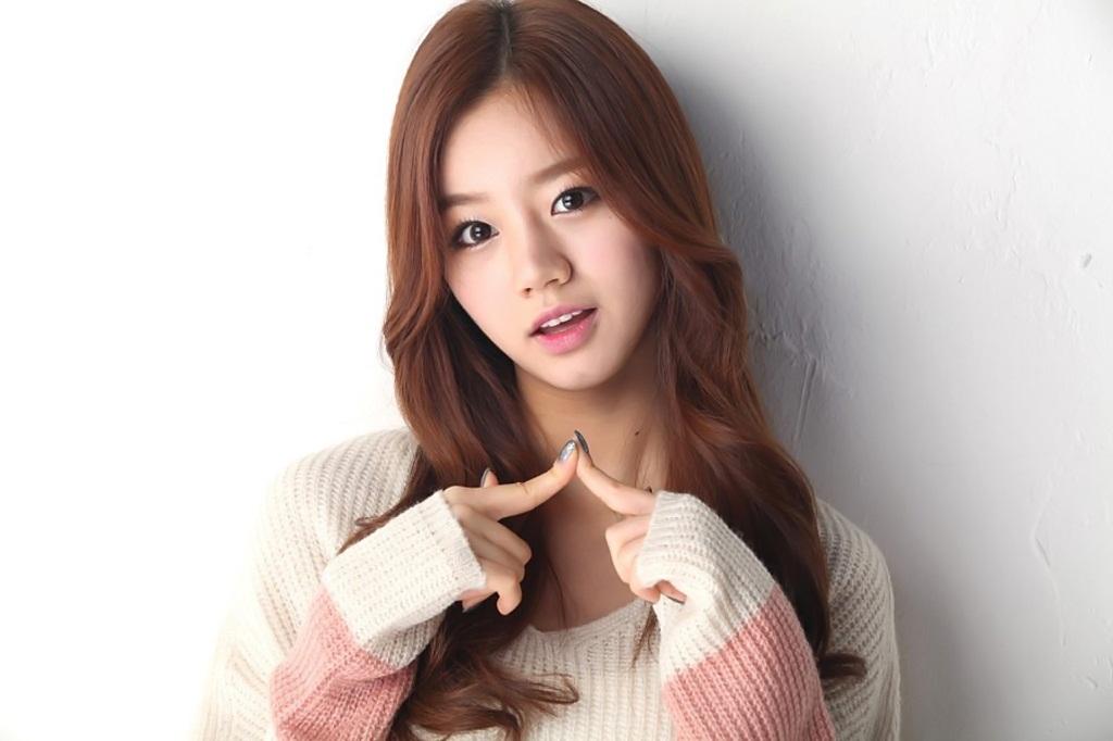 Kết quả hình ảnh cho Hyeri (Girl's Day)