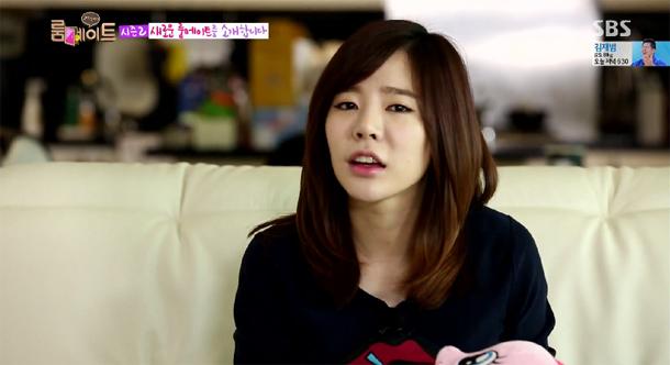 Sunny, Girls' Generation