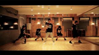 jaypark_so good choreography