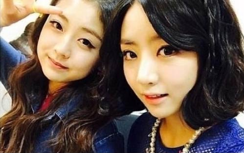 rise and eunb ladies code