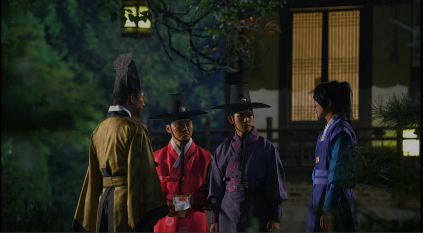 the three musketeers ep 7 19