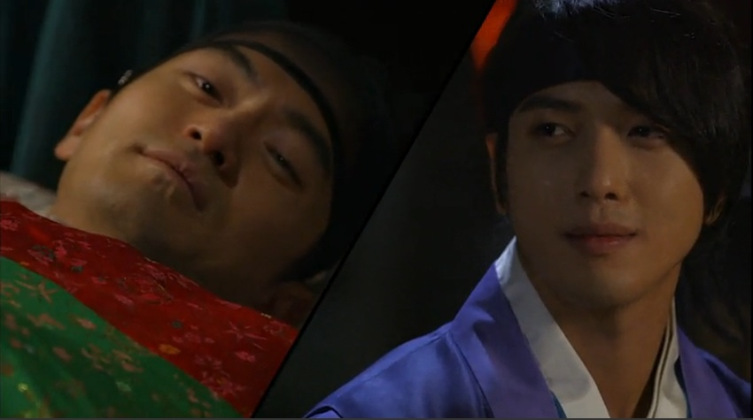 the three musketeers ep 7 30