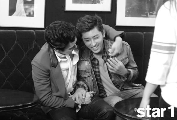 son ho joon yoo yeon seok