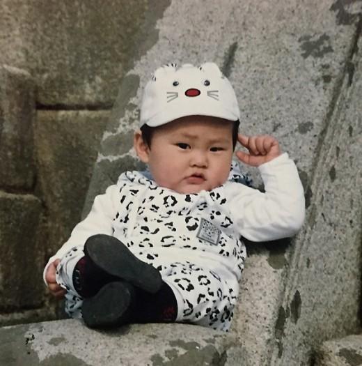 1026 xiumin baby