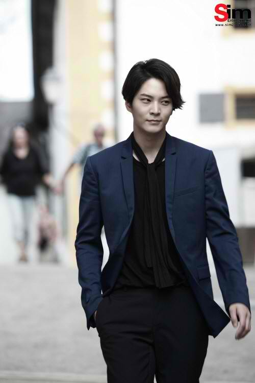 Joo Won, Tomorrow Cantabile