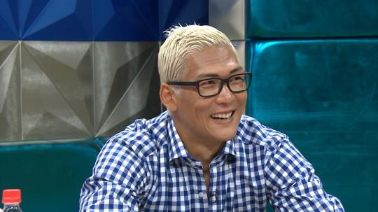 g.o.d Park Joon Hyung
