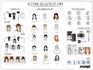 Ulzzang_Selca_Selfie_Guide Final