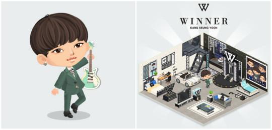 WINNER Line PLay