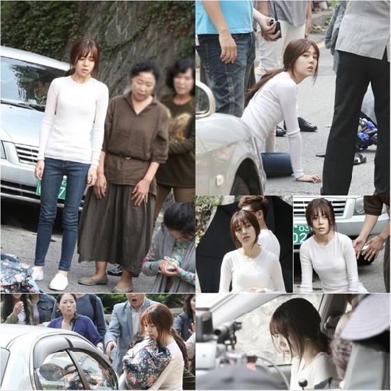 baek jin hee pride and prejudice
