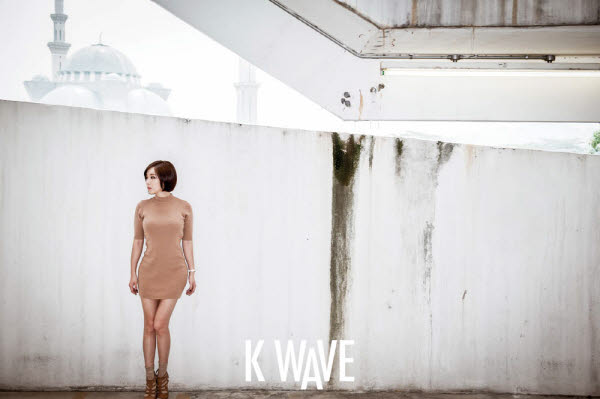 gain k-wave