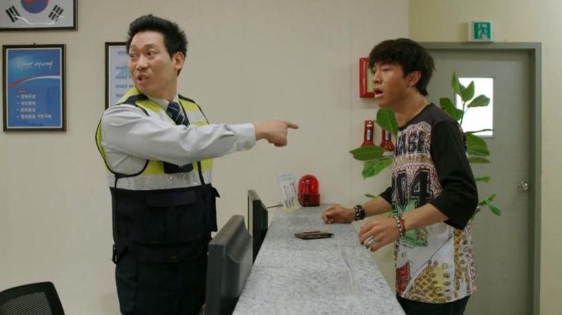kwakdongyun&police_modernfarmer