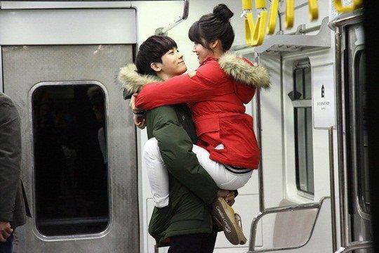 nam ji hyun and park hyungsik dating apps