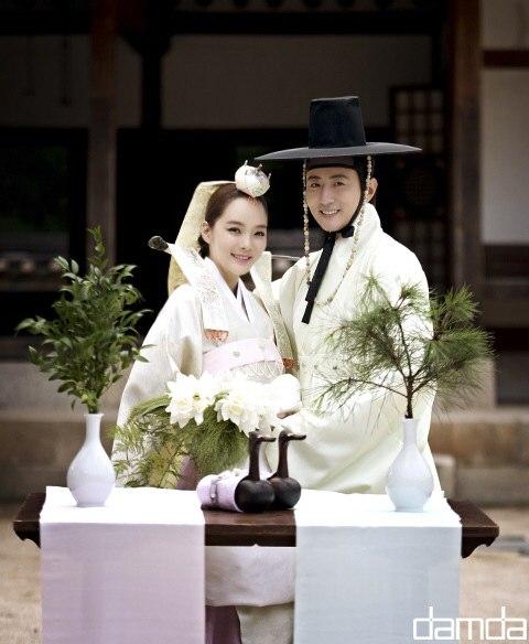 Chae Rim, Gao Zi Qi